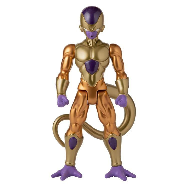 PRÉ VENDA Action Figure Golden Frieza 12