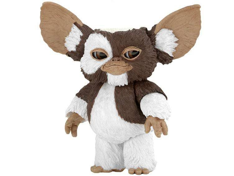 PRÉ VENDA: Boneco Ultimate Gizmo: Gremlins - NECA