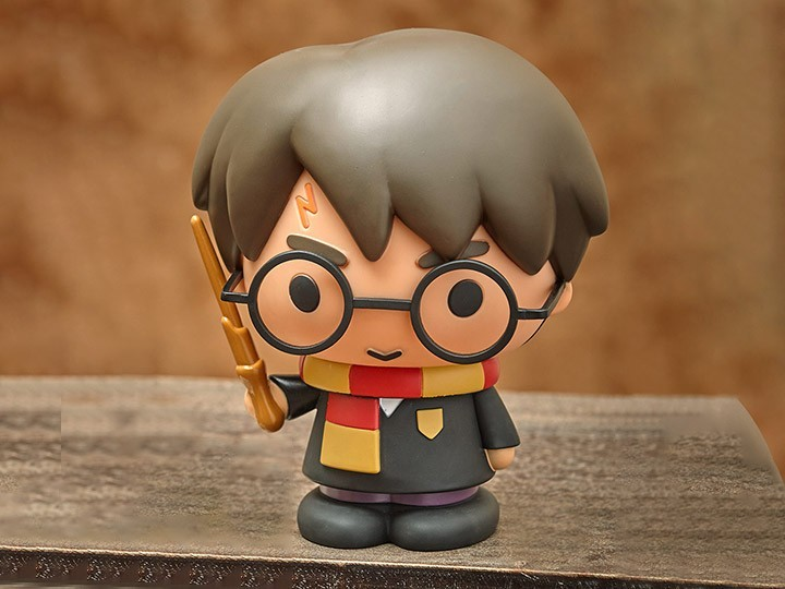PRÉ VENDA: Cofre Harry Potter: Harry Potter - Monogram
