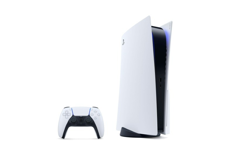 Console: Playstation 5 PS5 (Branco) - Sony