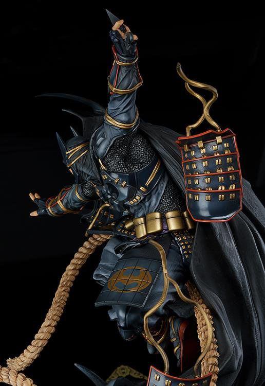 PRÉ VENDA: Estátua Batman: Batman Ninja  DC Universe Animated Movies (Takashi Okazaki Ver.) Escala 1/6 - Good Smile Company
