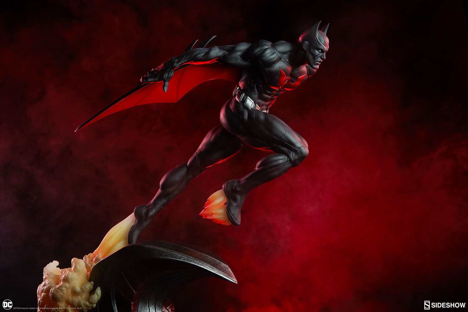 PRÉ VENDA: Estátua Batman Beyond: DC Comics Collectibles (Premium Format) - Sideshow