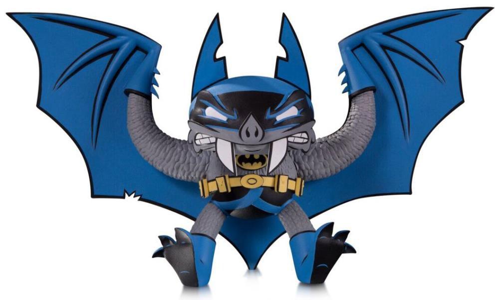 PRÉ VENDA: Estátua Batman: DC Artist Alley (Joe Ledbetter) - DC Collectibles