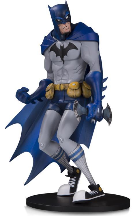"PRÉ VENDA: Estátua Batman: DC Comics Artist Alley (By Hainanu ""Nooligan"" Saulque) - DC Collectibles"