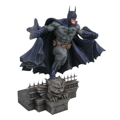 Estátua Batman: DC Comics Gallery - Diamond Select