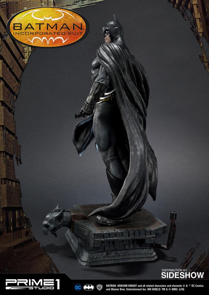 Estátua Batman Incorporated Suit: Arkham Knight (Escala 1/5) - Prime 1 Studio