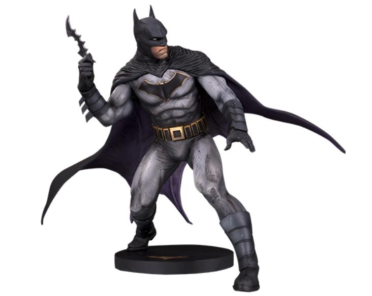 PRÉ VENDA: Estátua Batman: Noites de Trevas Metal (Dark Nights Metal) DC Designer Series: Olivier Coipel (DC Comics) - DC Collectibles