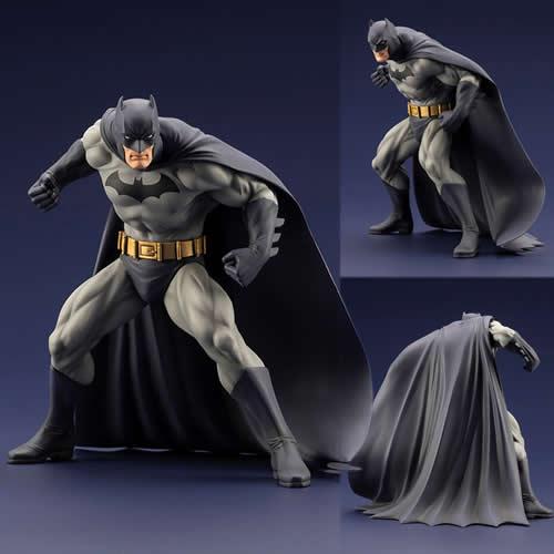 PRÉ VENDA Estátua Batman: Silêncio (Hush) DC Comics (ArtFX+) 1/10 - Kotobukiya