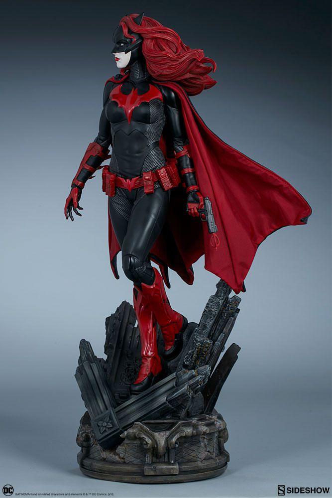 PRÉ VENDA: Estátua Batwoman: DC Comics (Premium Format) - Sideshow