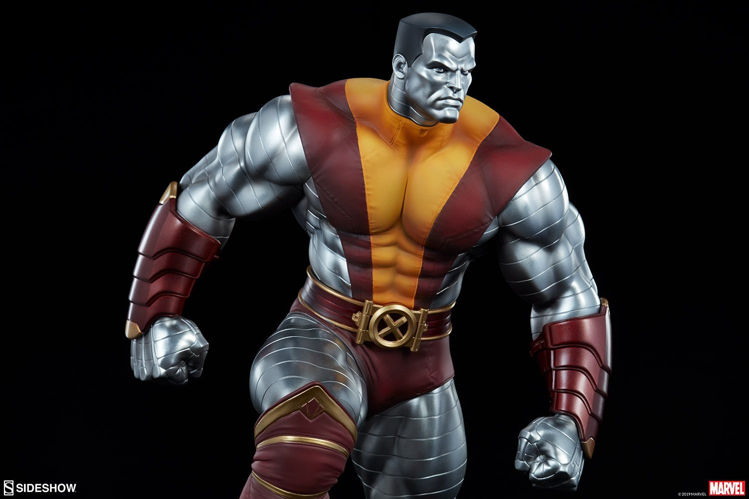 PRÉ VENDA: Estátua Colossus: X-Men Collection (Premium Format) - Sideshow