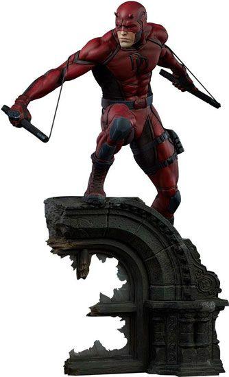Estátua Demolidor (Daredevil): Marvel Collection Premium Format - Sideshow