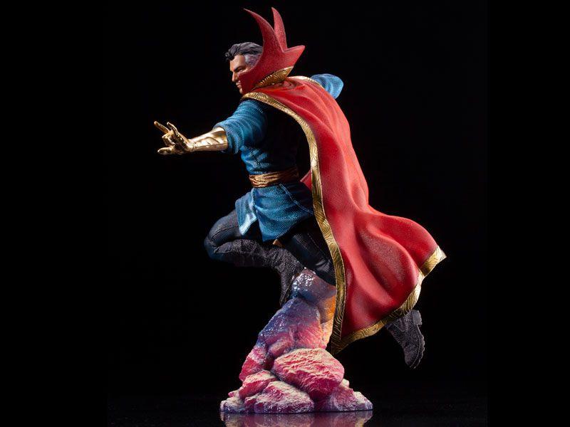 PRÉ VENDA: Estátua Doutor Estranho (Doctor Strange): Marvel ArtFX Premier (Escala 1/10) Limited Edition - Kotobukiya