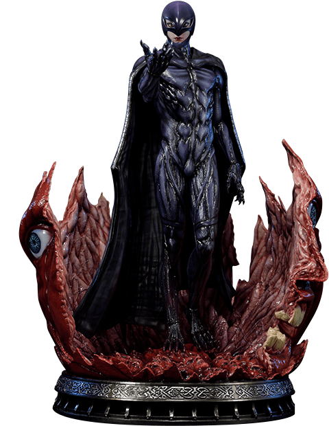 PRÉ VENDA: Estátua Femto (The Falcon of Darkness): Berserk  (Escala 1/4) - Prime 1 Studio