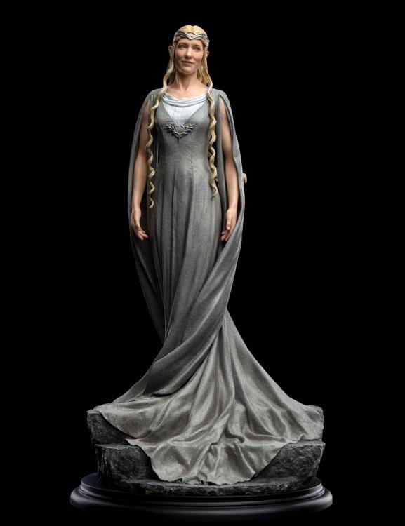 PRÉ VENDA: Estátua Galadriel O Conselho Branco The White Council: O Hobbit Uma Jornada Inesperada The Hobbit An Unexpected Journey Escala 1/6 - Weta Workshop