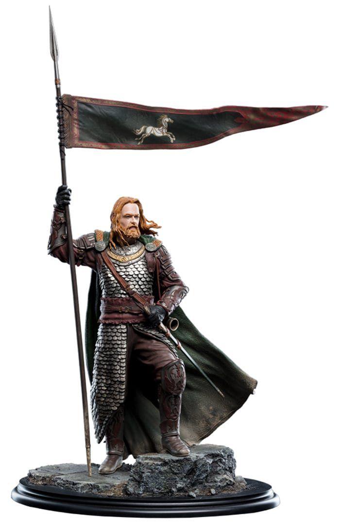 PRÉ VENDA: Estátua Gamling: O Senhor dos Anéis (The Lord of the Rings) Escala 1/6 - Limited Edition - Weta
