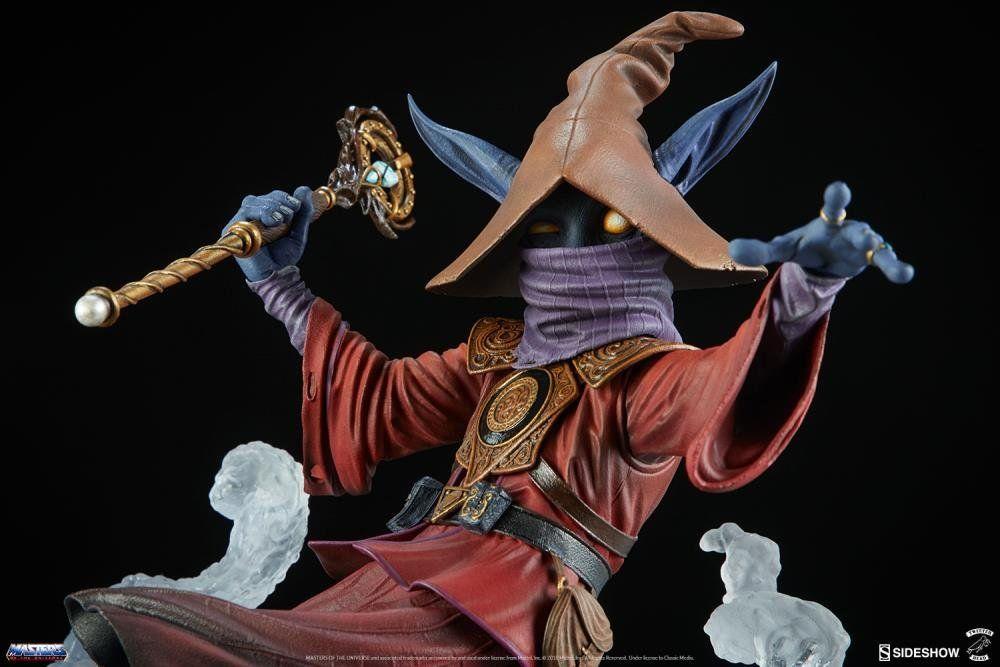 Estátua Orko: Masters Of The Universe - Sideshow Collectibles (Apenas Venda Online)