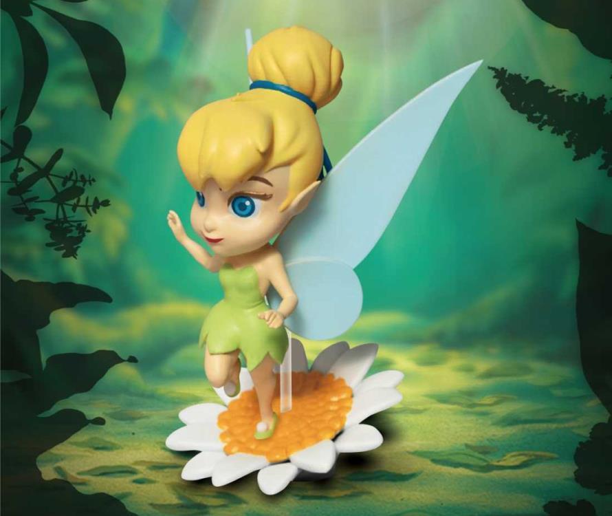 PRÉ VENDA Action Figure Tinker Bell: Peter Pan (Mini Egg Attack) MEA-010 Best Friends (PX) Boneco Colecionável - Beast Kingdom