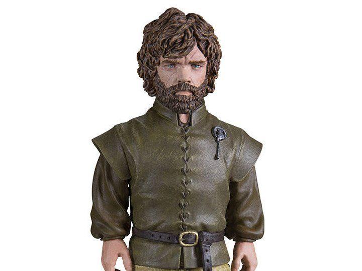 PRÉ VENDA: Estátua Tyrion Lannister (Hand of The Queen): Game of Thrones - Dark Horse