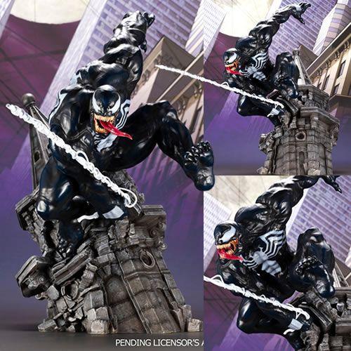 Estátua Venom: Marvel (ArtFX) 1/6 - Kotobukiya