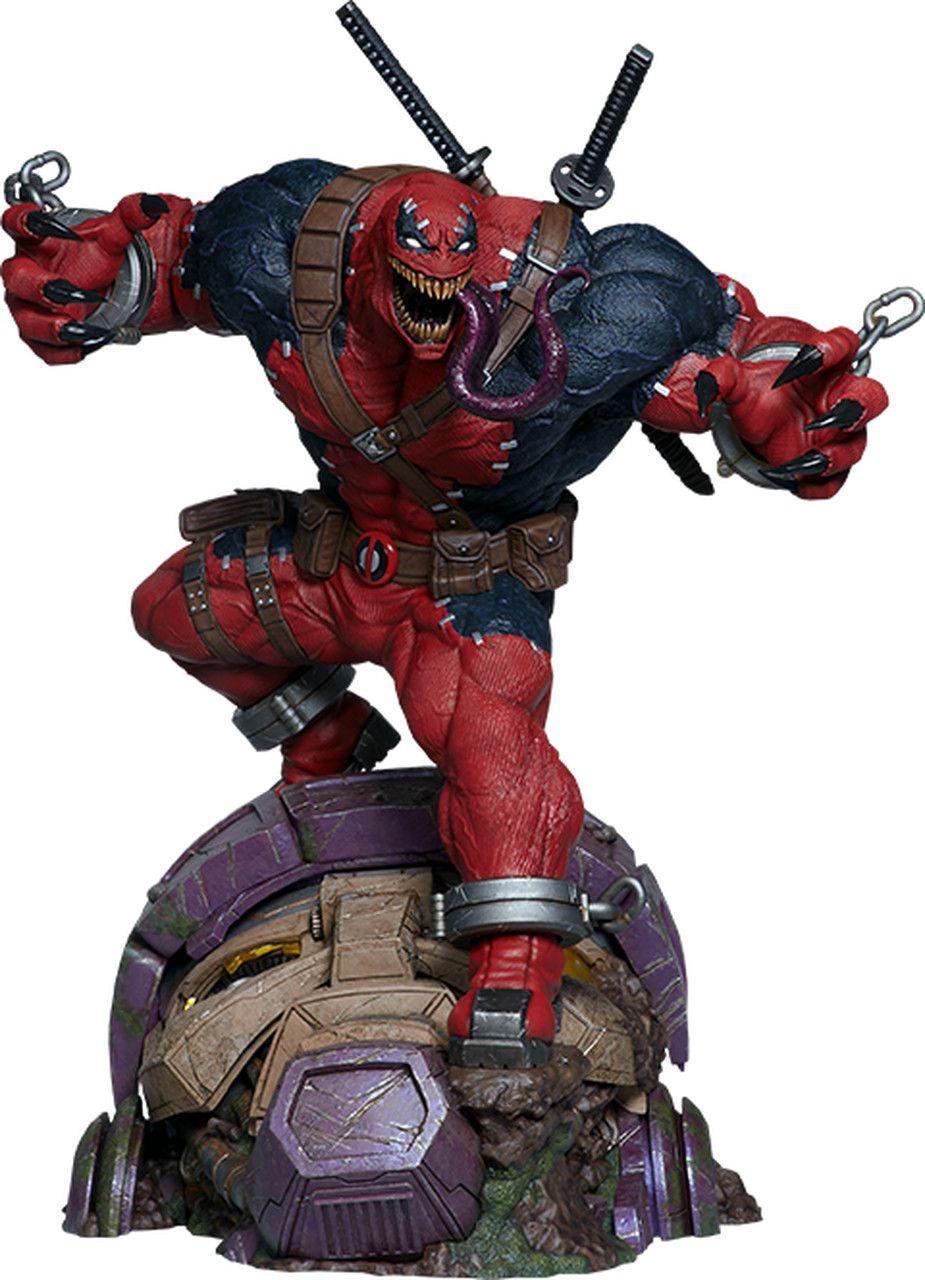 PRÉ VENDA: Estátua Venompool: Marvel Contest of Champions (Marvel) Escala 1/3 - PCS Collectibles
