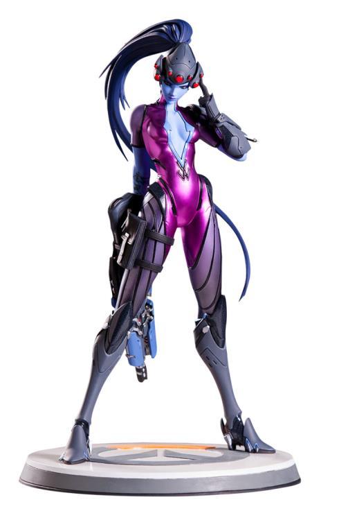 PRÉ VENDA: Estátua Widowmaker: Overwatch - Blizzard Entertainment