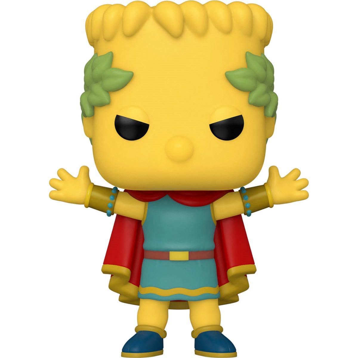 PRÉ VENDA: Funko Pop! Bartigula Bart: Os Simpsons - Funko