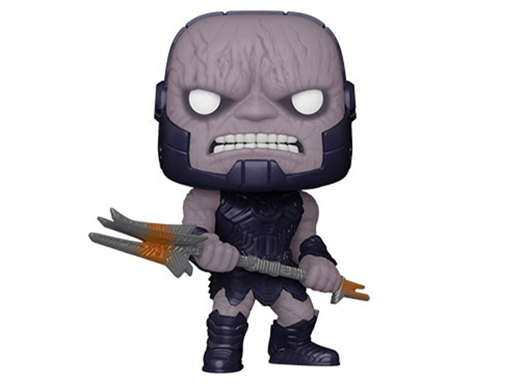 PRÉ VENDA: Funko Pop! Darkseid: Justice League Snyder Cut - Dc Comics - Funko