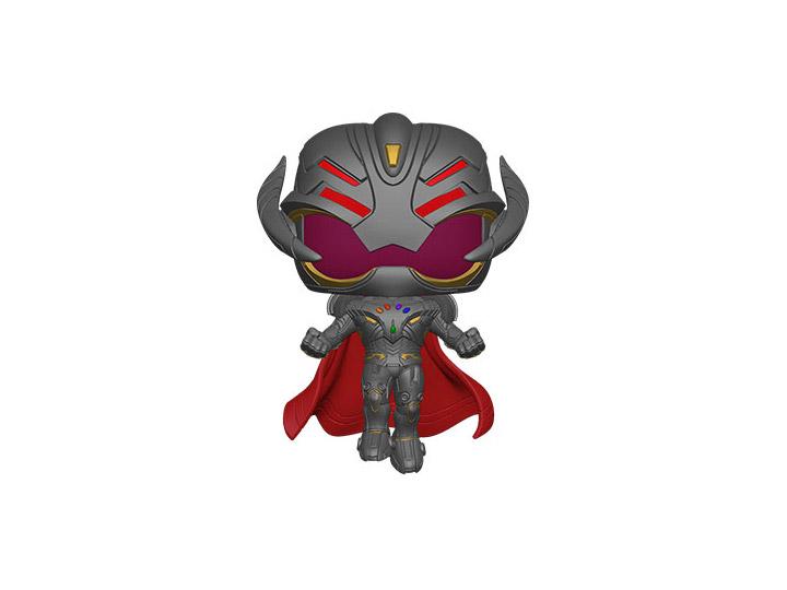 PRÉ VENDA: Funko Pop! Inifinity Ultron: Marvel What If...? - Funko