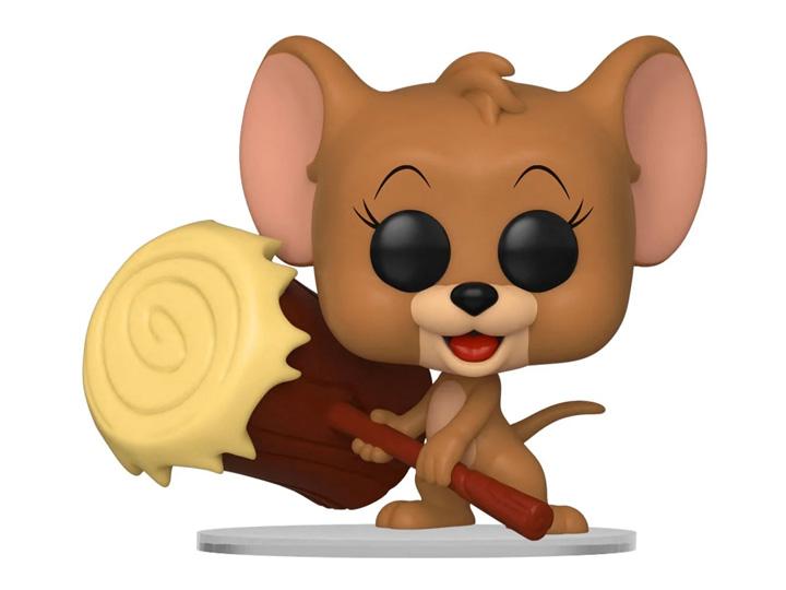 Funko Pop! Jerry: Tom and Jerry O Filme #1097 - Funko
