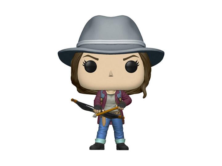 PRÉ VENDA: Funko Pop! Maggie With Bow: The Walking Dead - Funko
