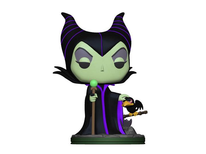 PRÉ VENDA: Funko Pop! Malevola Maleficent: Disney Vilões Villains - Funko