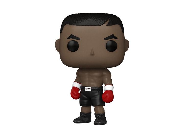 PRÉ VENDA: Funko Pop! Mike Tyson: Boxing Sports - Funko