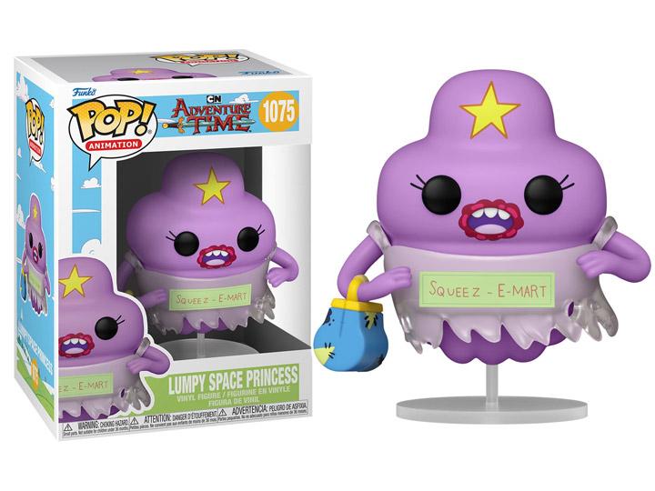 PRÉ VENDA: Funko Pop! Princesa Caroço: A Hora de Aventura Cartoon Network #1075 - Funko