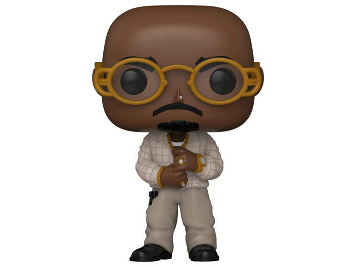 PRÉ VENDA: Funko Pop! Tupac Shakur (Loyal to the Game) Rocks - Funko