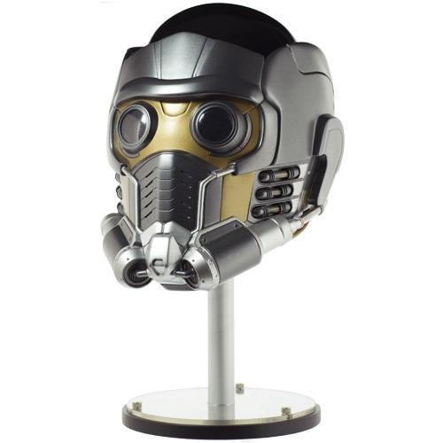 PRÉ VENDA: Réplica Capacete Senhor das Estrelas (Helmet Star-Lord): Guardiões da Galáxia Vol. 2 Escala 1/1 - EFX Collectibles