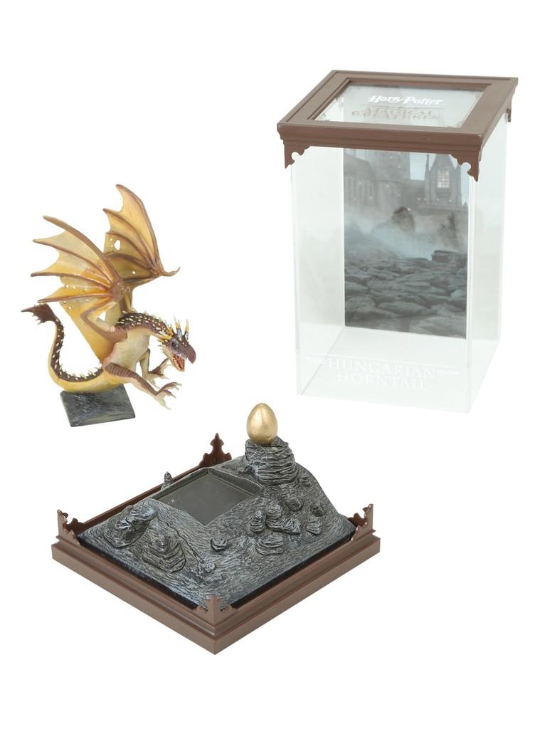 Estátua Hungarian Horntail: Harry Potter Magical Creatures - Noble Collection