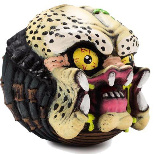 PRÉ VENDA: Madballs Predator: Horrorball - KidRobot