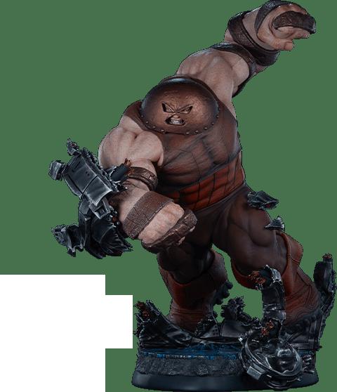 PRÉ-VENDA Estátua Juggernaut: Marvel Comics (Maquette) - Sideshow