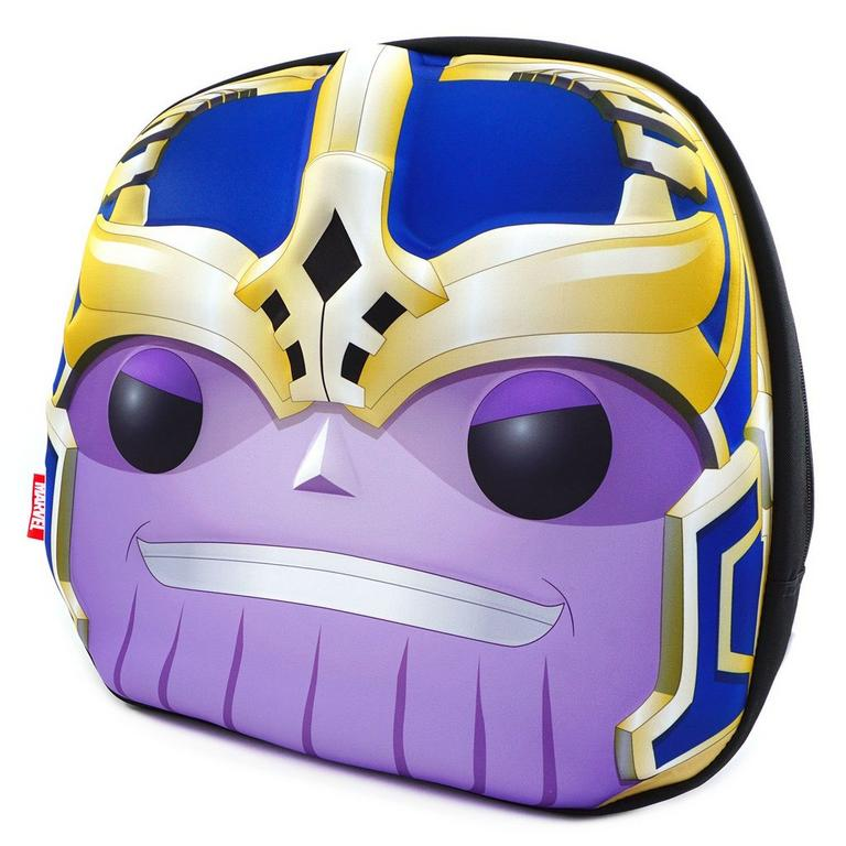 Funko Mochila Pop! Thanos: Marvel Comics - Funko