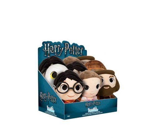 PRÉ VENDA: Pelúcia Edwig (Edwiges) - Harry Potter - Funko
