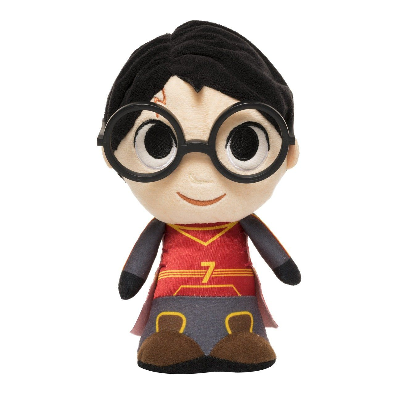 PRÉ VENDA: Pelúcia Harry Potter Uniforme de Quadribol - Harry Potter - Funko
