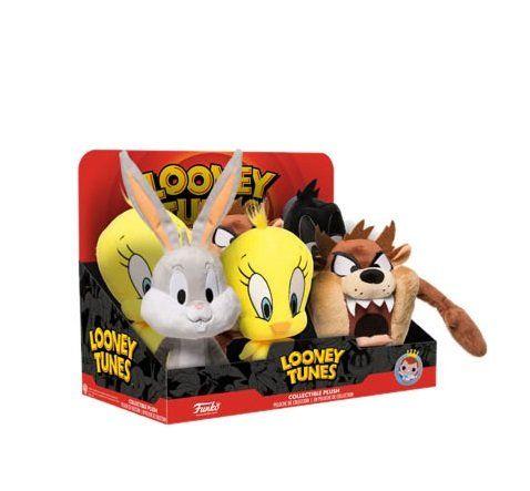 PRÉ VENDA: Pelúcia Patolino (Daffy Duck) - Looney Tunes - Funko