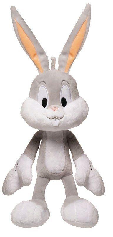 PRÉ VENDA: Pelúcia Pernalonga (Bugs Bunny) - Looney Tunes - Funko
