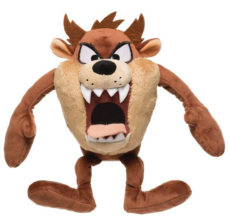 PRÉ VENDA: Pelúcia Tasmanian Devil (taz da tasmânia) - Looney Tunes - Funko