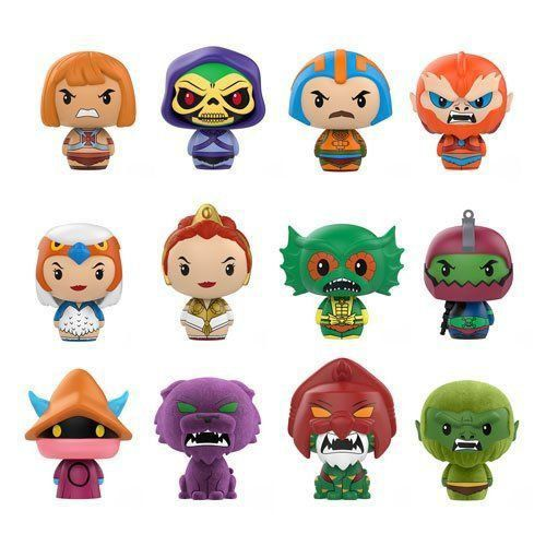 PRÉ VENDA: Pint Size Heroes - Masters Of The Universe - Series 02 - Funko