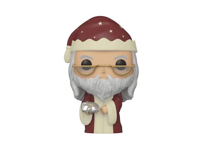 Funko Pop! Albus Dumbledore Ferias Holiday Albus Dumbledore: Harry Potter #125 - Funko