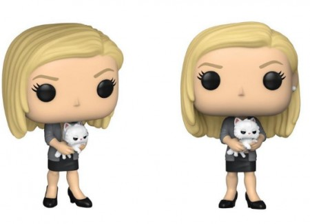 PRÉ VENDA: Funko Pop!: Angela With Sprinkles: The Office: (Exclusivo) - Funko