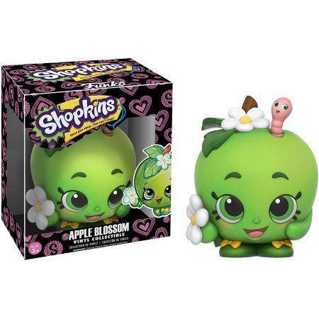 Funko Pop Apple Blossom: Shopkins - Funko