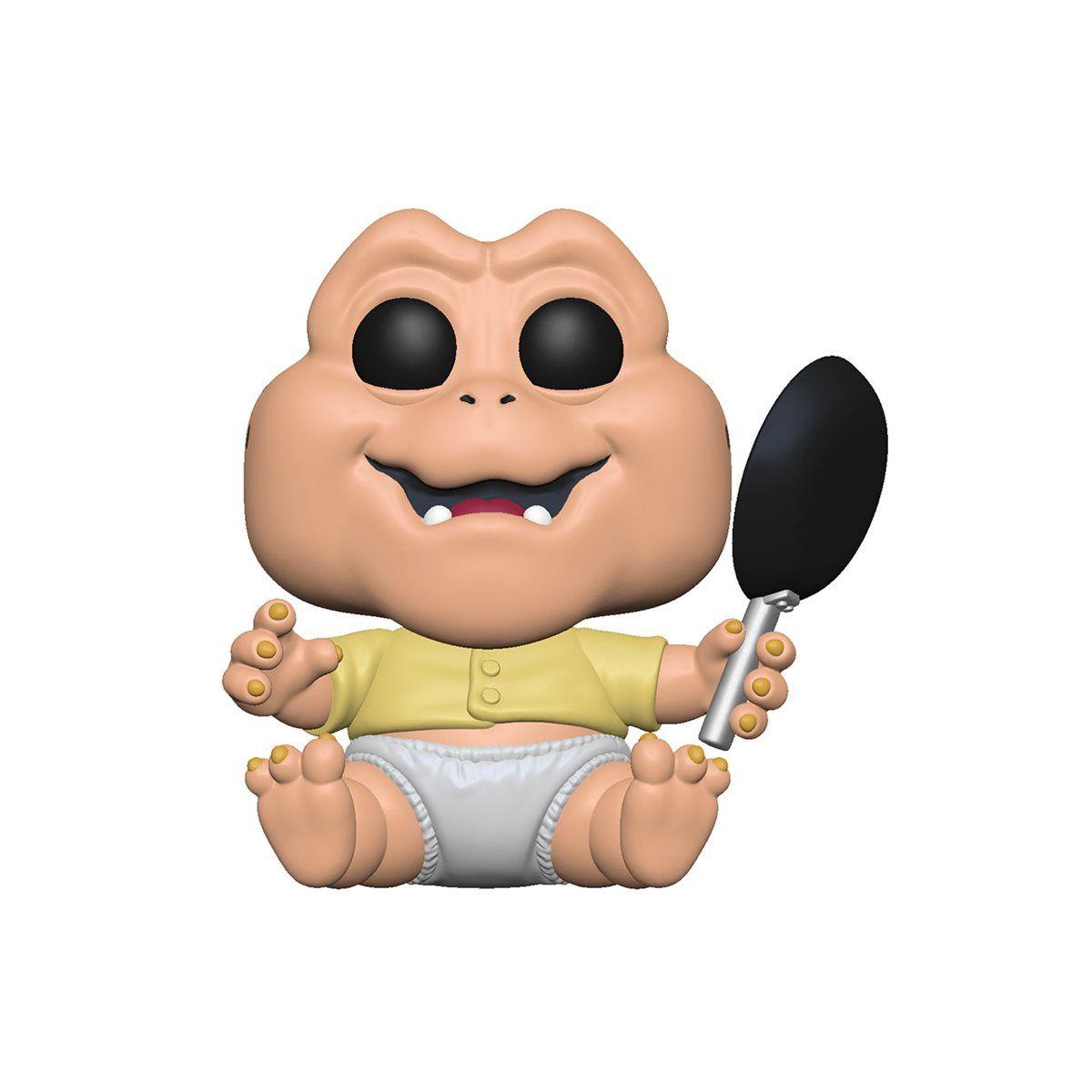 PRÉ VENDA: Funko Pop! Baby Sinclair: A Família Dinossauro (Dinosaurs) - #961 Funko