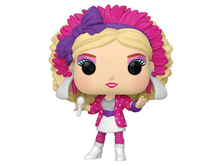 Funko Pop! Barbie: Rock Star Barbie (Mattel Retro Toys) - Funko